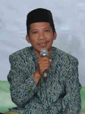 Drs. Heri Kuswanto, M.Si