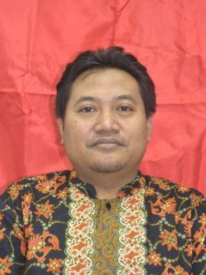 Khoirun Niat, MA