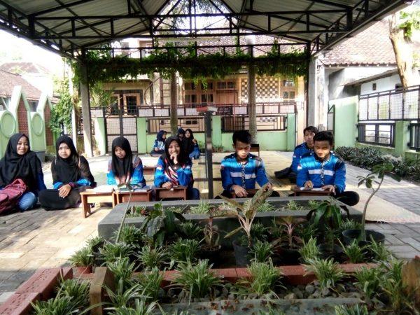Tradisi Ziarah di Kalangan Santri Mahasiswa IIQ An Nur Yogyakarta