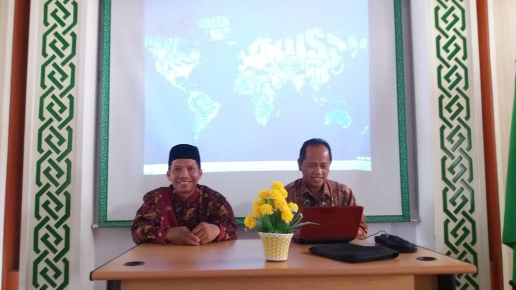 Workshop Penjaminan Mutu Perguruan Tinggi IIQ An Nur Yogyakarta