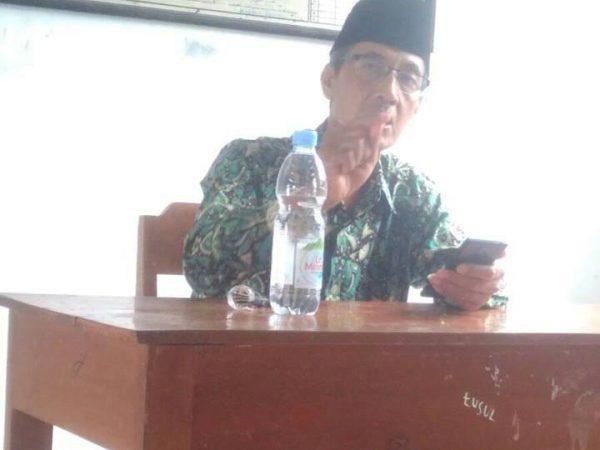 Korda IIQ An Nur Gelar Pelatihan Qira'