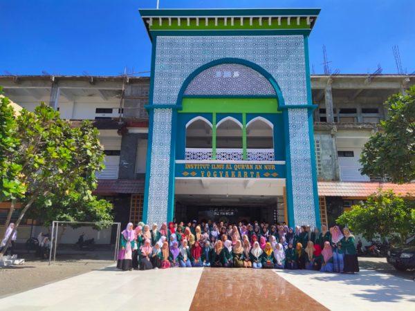 KKN IIQ An Nur 2020 Bertempat di Pundong Bantul