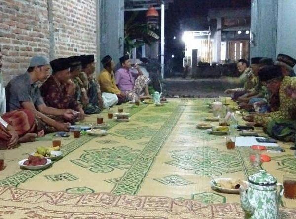 Hikmah di Balik Paguyuban Yasinan Dusun Grudo
