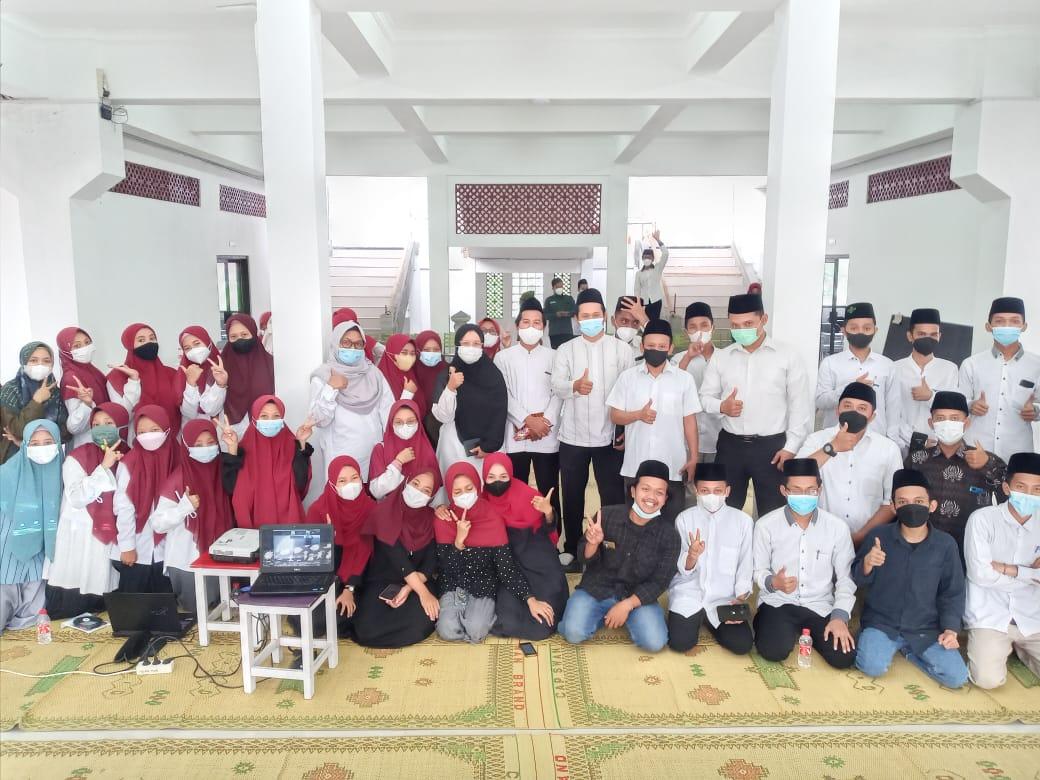 Fakultas FEBI IIQ An Nur Menyelenggarakan Muqoddaman dalam Rangka Pembukaan Awal Semester